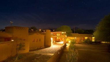 Hotel Altiplánico