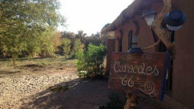 Hostal Casa Campestre