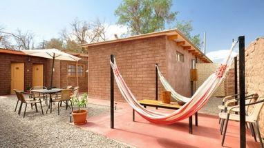 Campo Base Hostel
