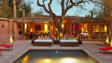 Hotel Awasi - Tailor Made Lodge