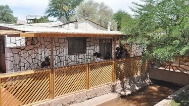 Residencial Chiloe