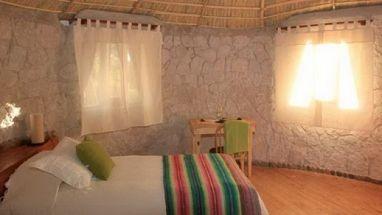 Ckamur Atacama-ethno Lodge